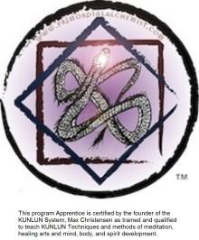 Primordial Alchemist logo
